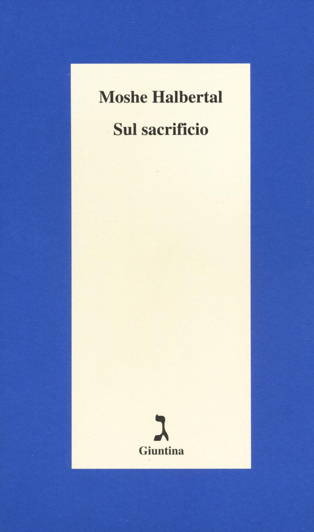 Sul sacrificio