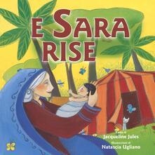 Voluntariadobaleares2014.es E Sara rise Image