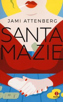 Antondemarirreguera.es Santa Mazie Image