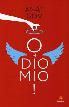 Equilibrifestival.it Oh Dio mio! Image