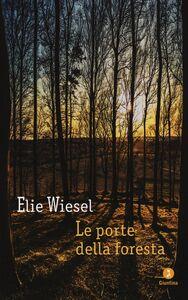 Risultati immagini per elie wiesel le porte della foresta
