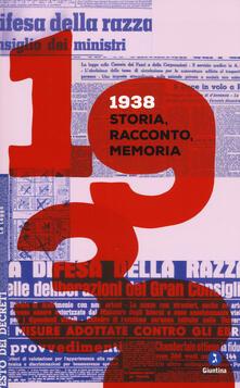 Antondemarirreguera.es 1938. Storia, racconto, memoria Image