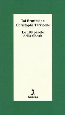 Le 100 parole della Shoah.pdf