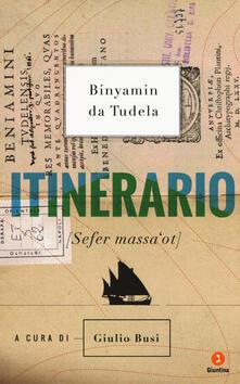 Equilibrifestival.it Itinerario (Sefer massa'ot) Image
