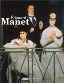 Antondemarirreguera.es Manet. Ediz. illustrata Image