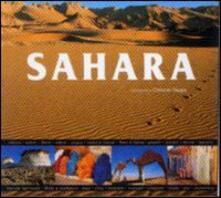 Ristorantezintonio.it Sahara. Ediz. illustrata Image