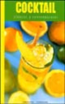 Capturtokyoedition.it Cocktail. Classici e contemporanei. Ediz. illustrata Image