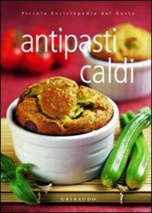 Vitalitart.it Antipasti caldi Image