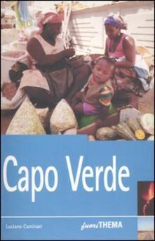 Winniearcher.com Capo Verde Image