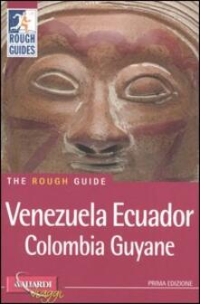 Mercatinidinataletorino.it Venezuela, Ecuador, Colombia, Guyane Image