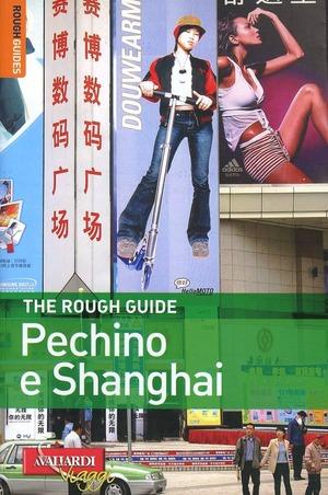 Pechino e Shanghai