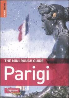 Winniearcher.com Parigi Image