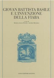 Cefalufilmfestival.it Giovan Battista Basile e l'invenzione della fiaba Image
