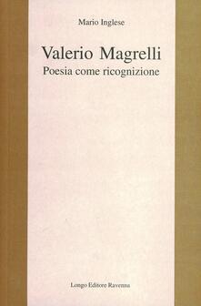 Winniearcher.com Valerio Magrelli. Poesia come ricognizione Image
