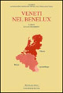 Winniearcher.com Veneti nel Benelux Image