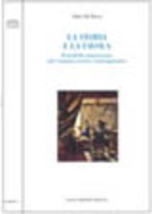 La storia e la favola. Il modello manzoniano nel romanzo storico contemporaneo