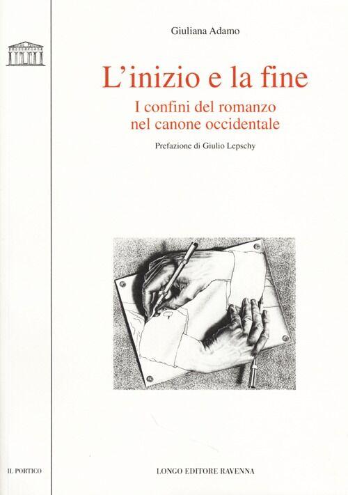 L' inizio e la fine. I confini del romanzo nel canone occidentale