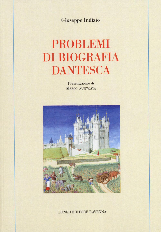 Problemi di biografia dantesca