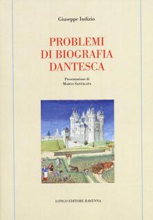 Lpgcsostenible.es Problemi di biografia dantesca Image