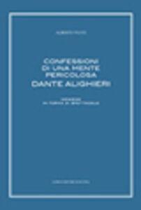 Confessioni di una mente pericolosa: Dante Alighieri