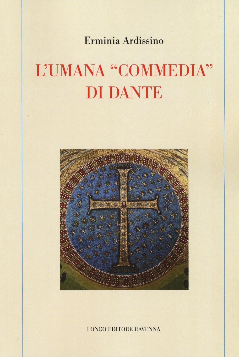 L' umana «commedia» di Dante