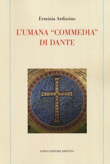 L umana «commedia» di Dante.pdf