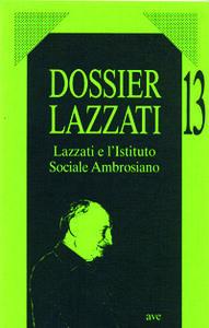 Lazzati e l'Istituto sociale ambrosiano