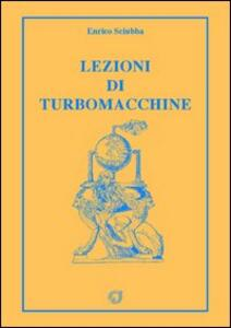 Lezioni di turbomacchine