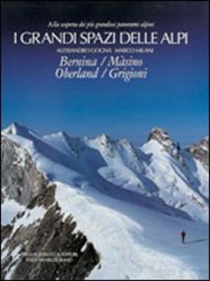 I grandi spazi delle Alpi. Vol. 4: Bernina, Màsino, Oberland, Grigioni.