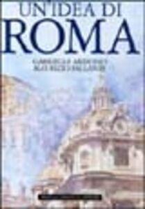Un' idea di Roma