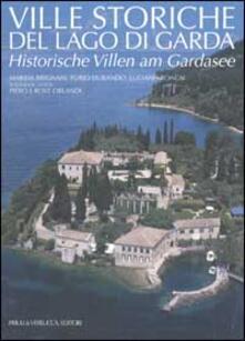Filmarelalterita.it Ville storiche sul lago di Garda-Historische Villen am Gardasee Image