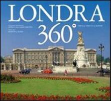 Londra 360°. Ediz. italiana e inglese.pdf