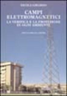 Daddyswing.es Campi elettromagnetici. La verifica e la protezione in ogni ambiente Image
