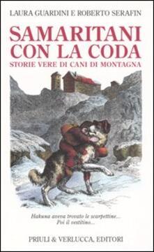 Winniearcher.com Samaritani con la coda. Storie vere di cani di montagna Image