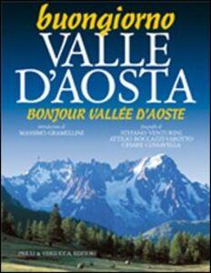 Buongiorno Valle d'Aosta-Bonjour Vallée d'Aoste