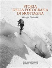 Storia della fotografia di montagna