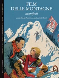 Film delle montagne. Manifesti