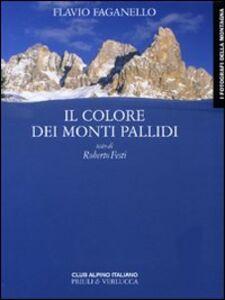 Il colore dei monti pallidi