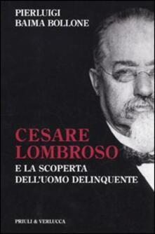 Squillogame.it Cesare Lombroso e la scoperta dell'uomo delinquente Image