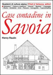 Case contadine in Savoia