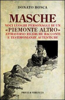 Camfeed.it Masche. Voci luoghi personaggi di un Piemonte altro. Attraverso richerche racconti e testimonianze autentiche Image