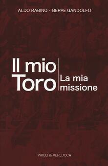 Il mio Toro. La mia missione.pdf
