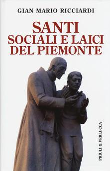Grandtoureventi.it Santi sociali e laici del Piemonte Image