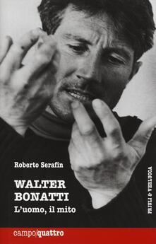 Winniearcher.com Walter Bonatti. L'uomo, il mito Image