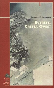 Osteriacasadimare.it Everest, cresta ovest Image