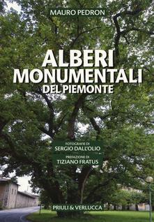 Fondazionesergioperlamusica.it Alberi monumentali del Piemonte Image