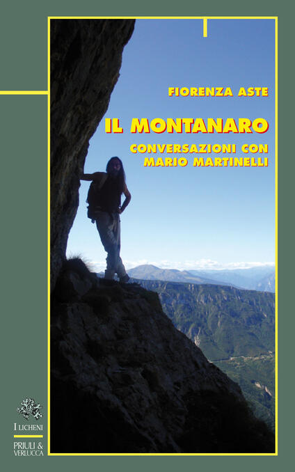 Il montanaro - Fiorenza Aste - copertina