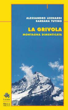 Aboutschuster.de La grivola. Montagna dimenticata Image