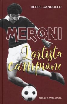 Grandtoureventi.it Meroni. L'artista campione Image