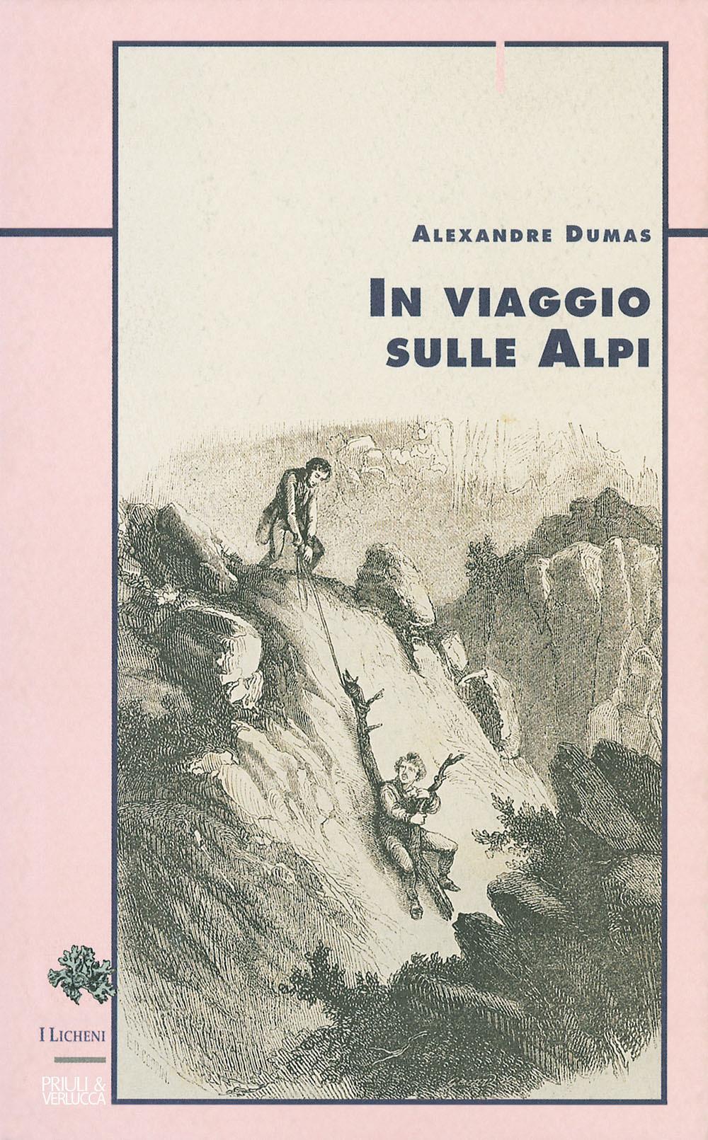 Image of In viaggio sulle Alpi
